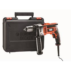 Black&Decker KR705K Darbeli Matkap - 750 Watt