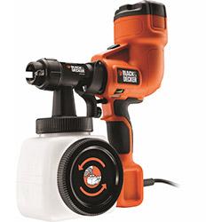 Black&Decker HVLP200 Boya Makinesi - 400 Watt