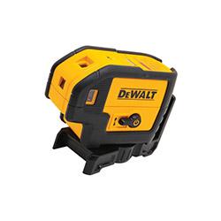 Dewalt DW085K Otomatik Lazer Distomat