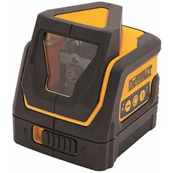 Dewalt DW0811 Otomatik Lazer Distomat
