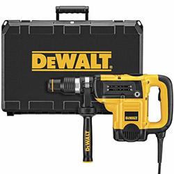 Dewalt D25820K SDS-Max Kırıcı - 1550 Watt