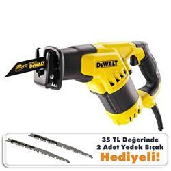 Dewalt DWE357K Tilki Kuyruğu Testere - 1050 W