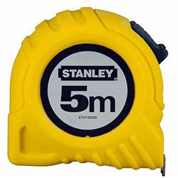 Stanley ST130497 Sarı Seri Metre - 5 metre