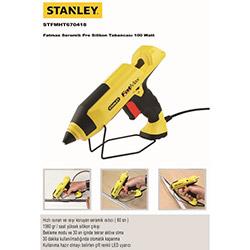 Stanley STFMHT670418 Sıcak Mum Tabancası - 100 Watt