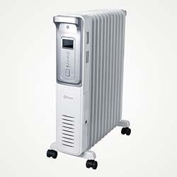 BLYSS 11 Dilimli Yağlı Radyatör - 2500 W