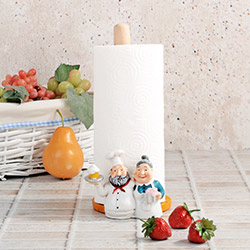 Kılıç Mfk-073 Polyester Aşçılı Kağıt Havluluk