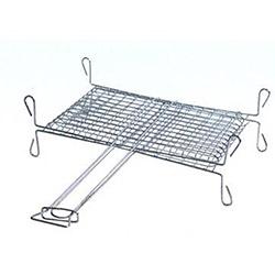 Landmann Ayaklı Pişirme Izgarası - 27x40x7 cm
