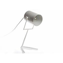Limbo Masa Lambası - Beyaz