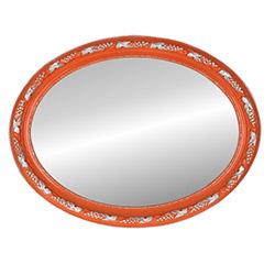 Ora Dekor Varak H.004 Ayna Çerçevesi - 81x62 cm