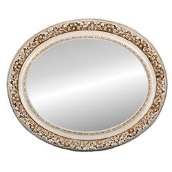 Ora Dekor Varak H.017 Ayna Çerçevesi - 113x94 cm