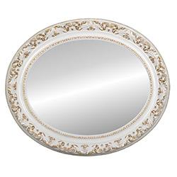 Ora Dekor Varak H.018 Ayna Çerçevesi - 113x94 cm