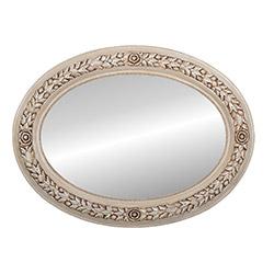 Ora Dekor Varak H.019 Ayna Çerçevesi - 125x94 cm