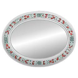 Ora Dekor Varak H.020 Ayna Çerçevesi - 125x94 cm