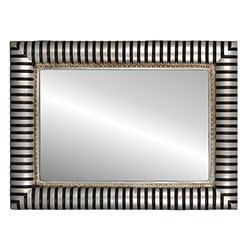 Ora Dekor (H.038) Varak Ayna Çerçevesi - 113x94 cm
