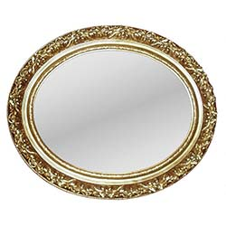 Ora Dekor Varak N002 Ayna Çerçevesi - 113x93 cm