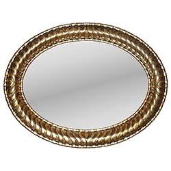 Ora Dekor Varak N003 Ayna Çerçevesi - 121x94 cm