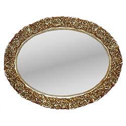 Ora Dekor Varak N004 Ayna Çerçevesi - 106x82 cm
