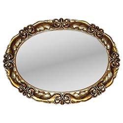 Ora Dekor Varak N005 Ayna Çerçevesi - 112x84 cm