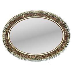 Ora Dekor Varak N007 Ayna Çerçevesi - 118x89 cm