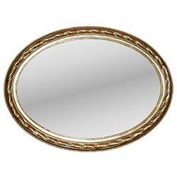 Ora Dekor Varak N008 Ayna Çerçevesi - 118x87 cm
