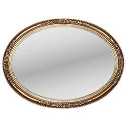 Ora Dekor Varak N009 Ayna Çerçevesi - 116x86 cm