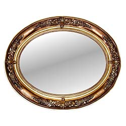 Ora Dekor Varak N012 Ayna Çerçevesi - 100x82 cm