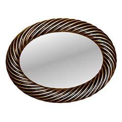 Ora Dekor Varak N013 Ayna Çerçevesi - 110x84 cm