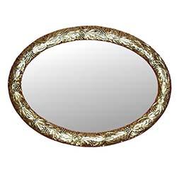 Ora Dekor Varak N015 Ayna Çerçevesi - 117x87 cm