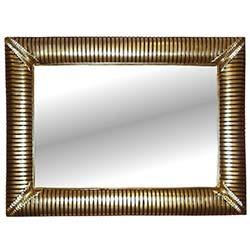Ora Dekor Varak N019 Ayna Çerçevesi - 116x86 cm