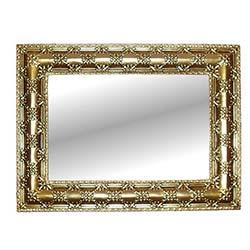 Ora Dekor Varak N021 Ayna Çerçevesi - 120x90 cm