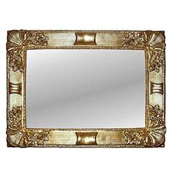 Ora Dekor Varak N028 Ayna Çerçevesi - 117x87 cm
