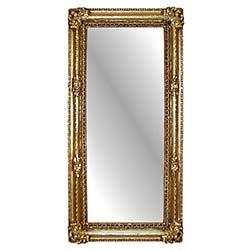 Ora Dekor Varak N029 Ayna Çerçevesi - 178x88 cm