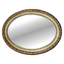 Ora Dekor Varak N031 Ayna Çerçevesi - 86x67 cm