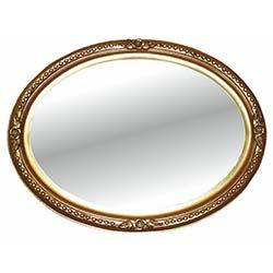 Ora Dekor Varak N032 Ayna Çerçevesi - 83x62 cm