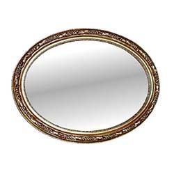 Ora Dekor Varak N036 Ayna Çerçevesi - 80x62 cm