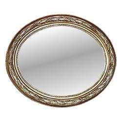 Ora Dekor Varak N043 Ayna Çerçevesi - 53x63 cm