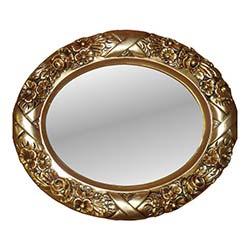 Ora Dekor Varak N044 Ayna Çerçevesi - 55x45 cm