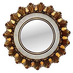 Ora Dekor Varak N045 Ayna Çerçevesi - 57x57 cm