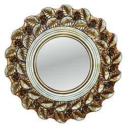 Ora Dekor Varak N046 Ayna Çerçevesi - 61x61 cm