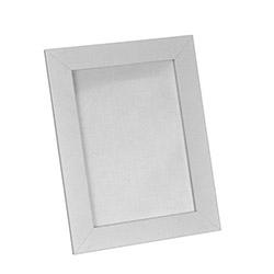 Ora Dekor Resim Çerçevesi (13 x 18 cm) - Beyaz