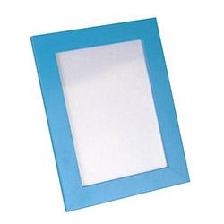 Ora Dekor Resim Çerçevesi (13 x 18 cm) - Mavi