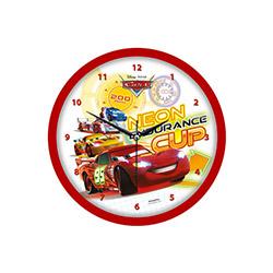 Disney Cars Lisanslı Çocuk Odası Duvar Saati - 29.5x29.5 cm