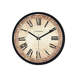 Clockmaker CMM20 Mdf Duvar Saati - 30x30 cm
