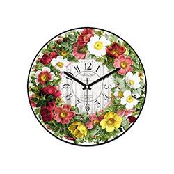 Clockmaker CMM101 Mdf Duvar Saati - 30x30 cm
