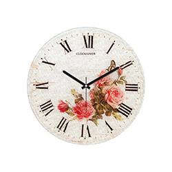Clockmaker CMM139 Mdf Duvar Saati - 30x30 cm