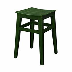 A2 Decor Jack Tabure - Yeşil