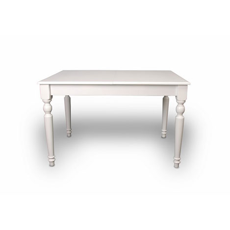 A2 Decor Viva Açılır Masa - Beyaz