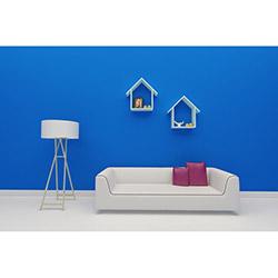 Nav Decoration LüxHouse 2'li Duvar Rafı - Beyaz