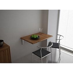 Nav Decoration Nova Açılır Katlanır Yemek Masası - Ceviz