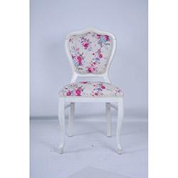 House Line Klasik Sandalye - Beyaz